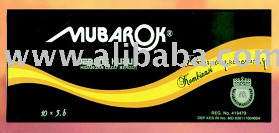 Jenang Kudus Mubarok with Flavour: Combination (Indonesian Traditional Soft Cake)