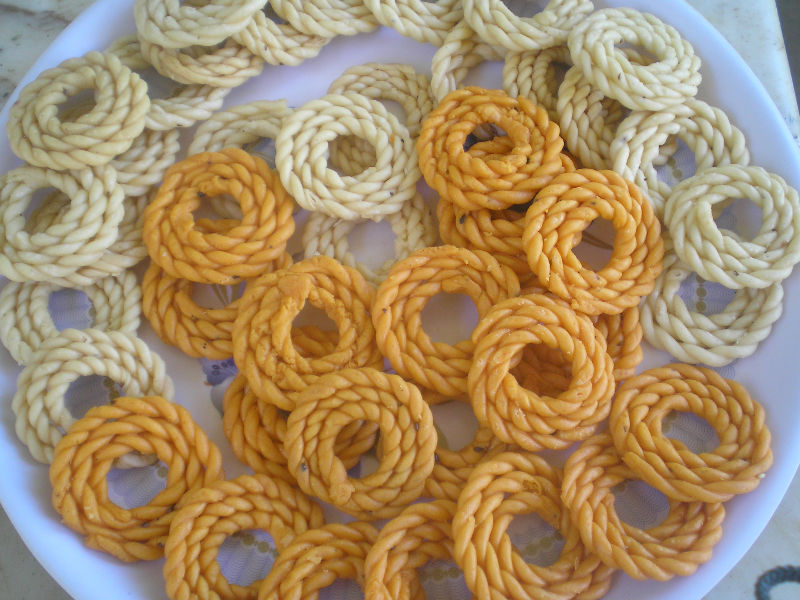 INDIAN MURUKKU