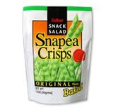 Snapea Crisps snack