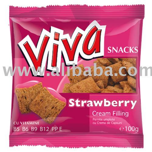 Viva Snacks