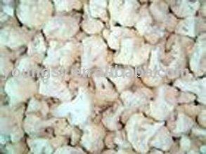 FD cauliflower/ dried vegetable