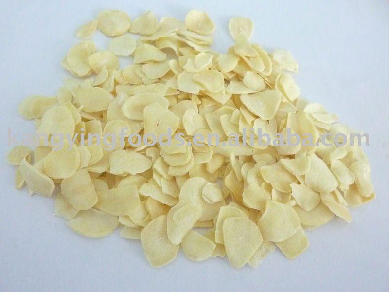 Dehydrated garlic (first grade)