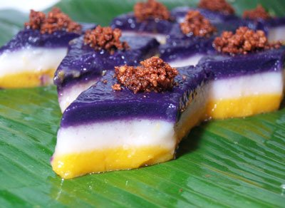 Sapin-Sapin Snacks