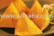Punjabi Samosa-vegetarian products