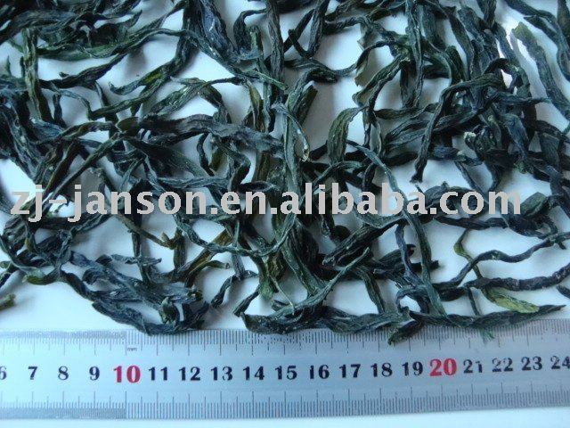 Chinese Dried Green String Beans