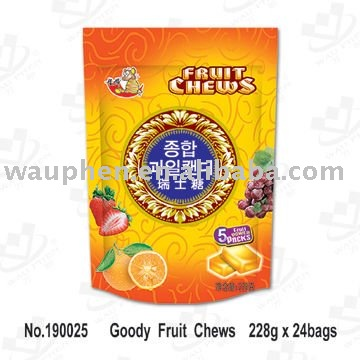 Fruit Chews Candy(190025)