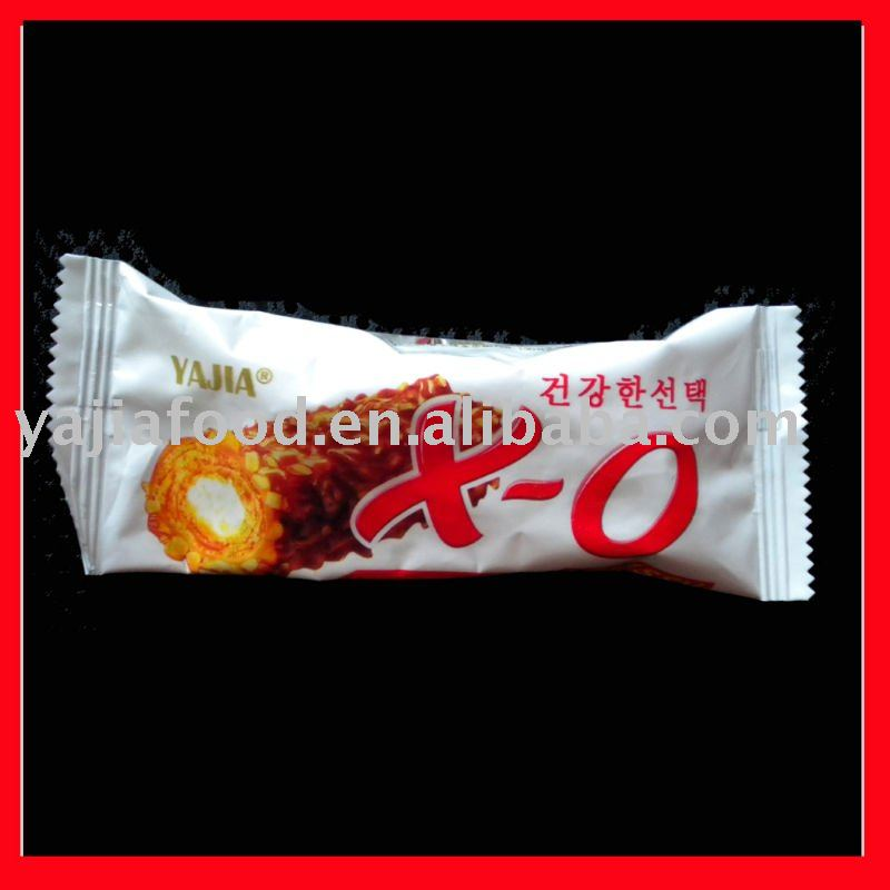 X-O chocolate bar
