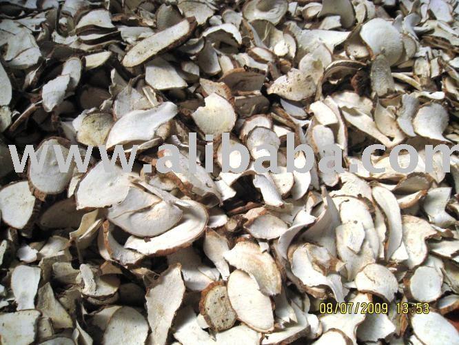 Dried Cassava Chips / Tapioca Chips