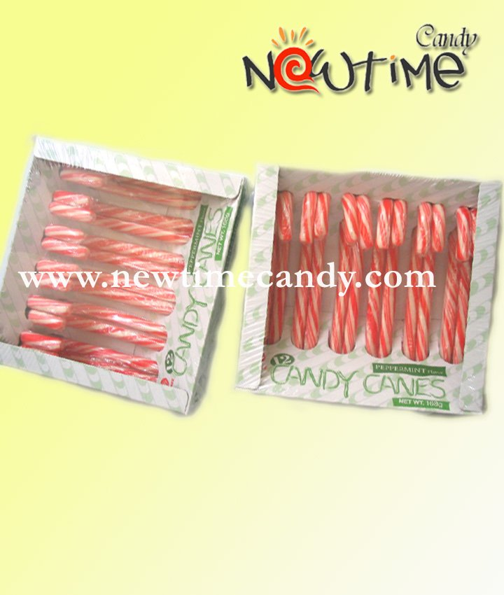 Candy Canes,Christmas Candy