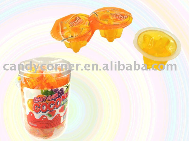 Baby Gadi Coconut Jelly Cup