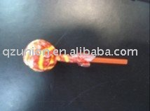 Lollipop (with color wrapper)
