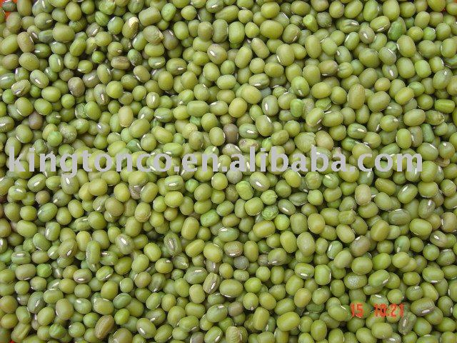 MACHINE CLEANED green mung bean