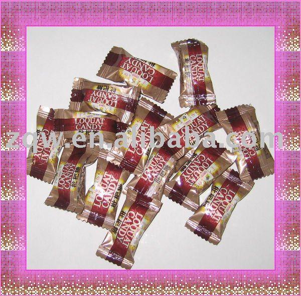 Loquat Candy in Bulk
