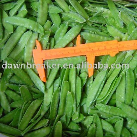 IQF Snow peas ( snow pea/ frozen snow pea )