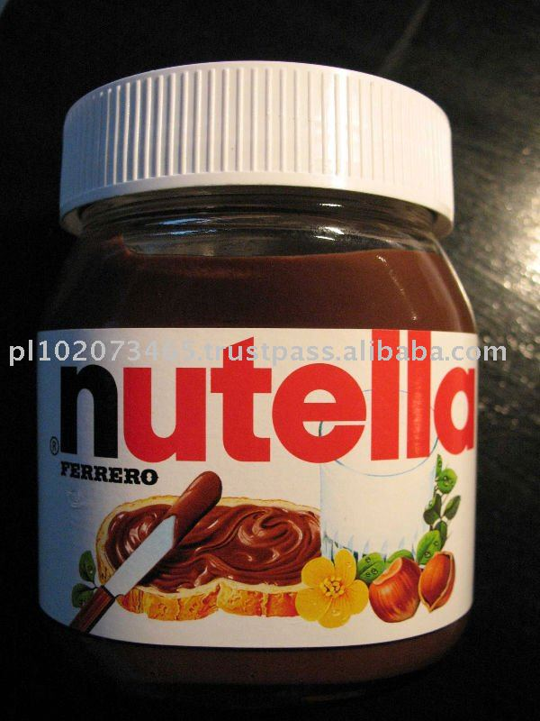 nutella in poland Nutella analysis topics: ferrero spa in poland, nutella continues to be a primer provider in chocolate spreads, and seeks to make this product affordable to everyone the market research shows.