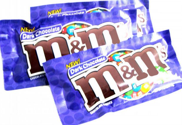 Offering Mars M&M's Coated Chocolate Candy T12x24 1.69oz