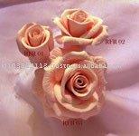 ROSES - Fibrous Rose Gum paste
