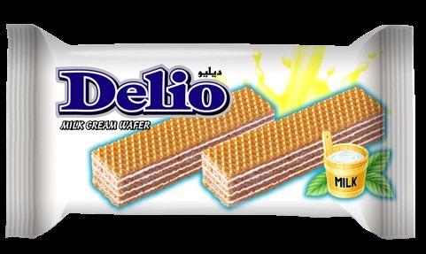 Delio Wafer