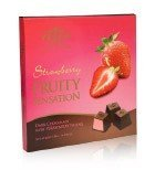 Strawberry Fruity Sensation Chocolate