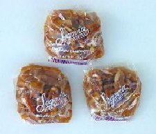 how to make chewy pecan candy