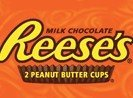 American Candy Bars  -Reese's Peanut Butter Cups--36X42g Cups