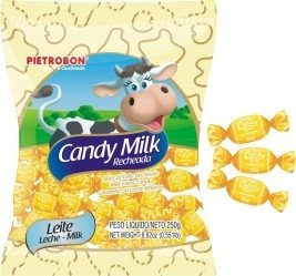 Milk Fille Candy