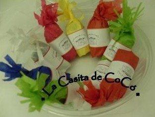 CHOCOTEJAS PERUANAS candy
