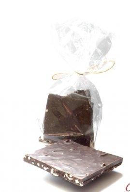 Chocolate -Huusschoggi* Vanille - Mandel -Sultaninen