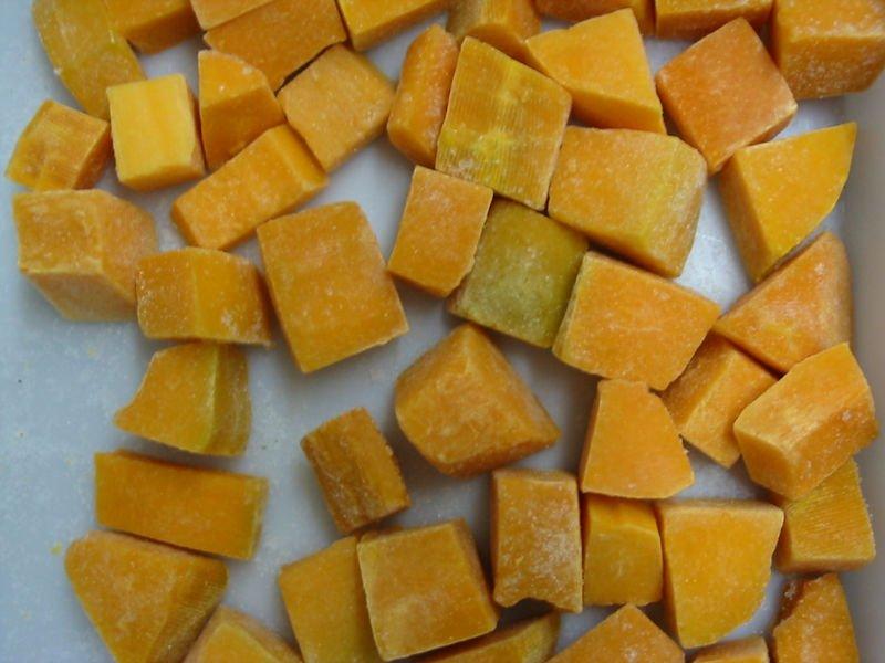 how to cut japanese pumpkins