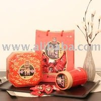 Red Ginseng Candy Tablets Plus
