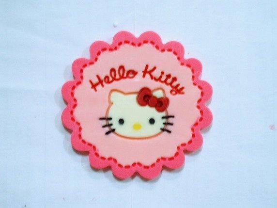 chocolate Hello Kitty