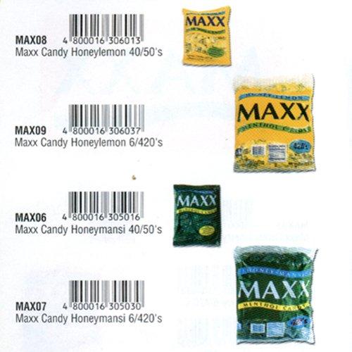 Maxx Candy