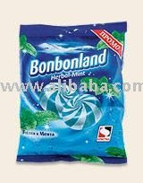 Bonbon Land  Herbal mint candies