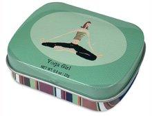Yoga  Girl Mints