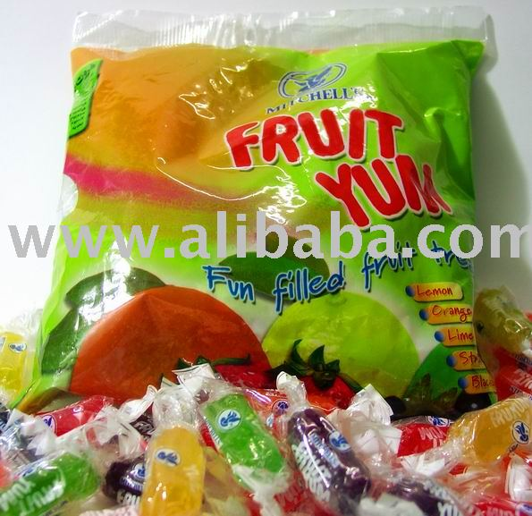 mitchells fruit