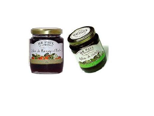 English Jelly