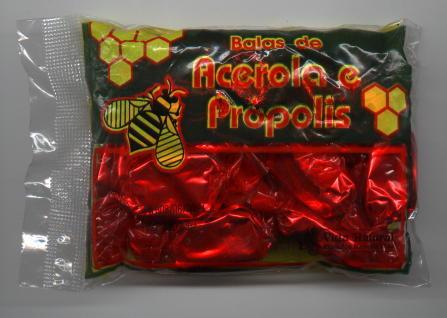 Propolis Candy