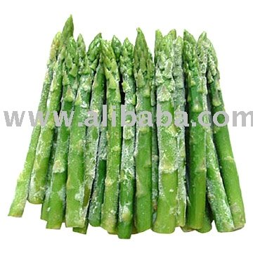 asparagus product name frozen asparagus product origin china style ...