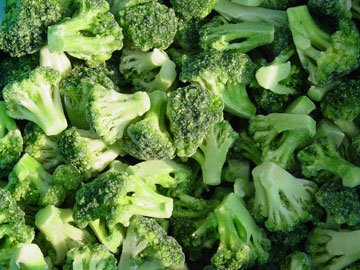 how to cook broccoli florets