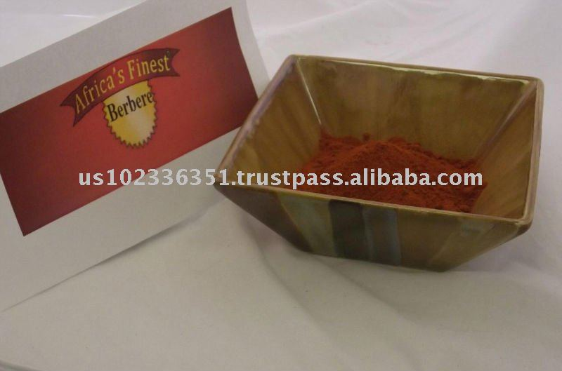 Africa's Finest Berbere (Wholesale)