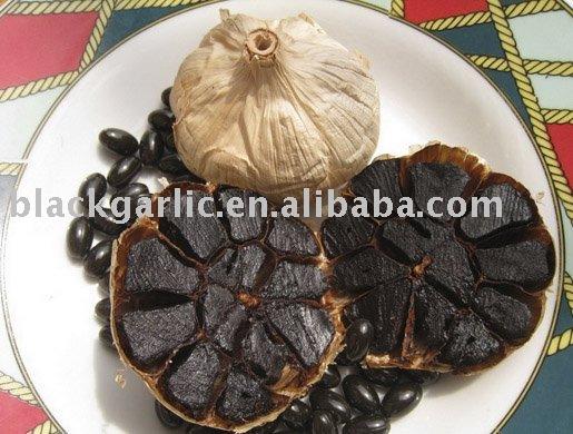 black  garlic , super  function al food