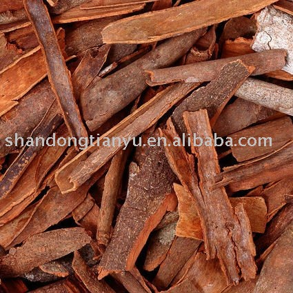 The Chinese Cinnamon