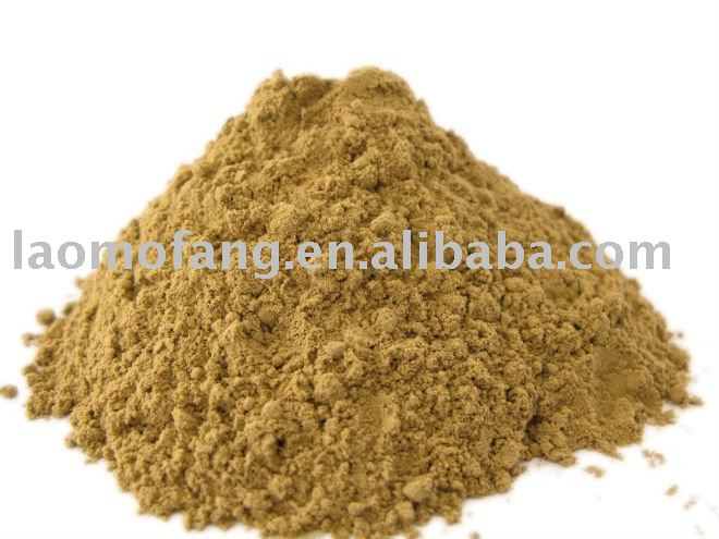 Dried Oregano Powder