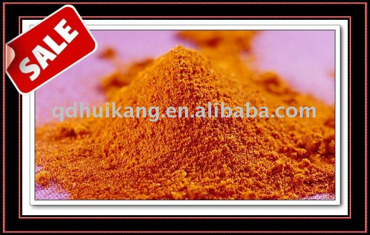 red hot chilli powder