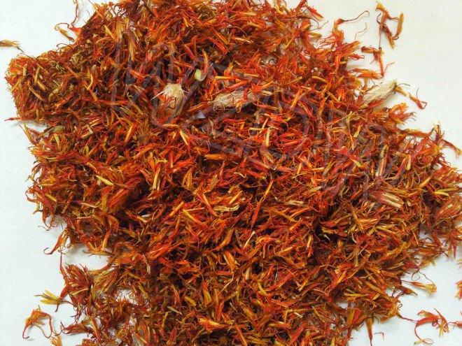 Hong Hua/ Carthamus Tinctorius/ Flos Carthami/ Chinese medicine