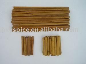 Cassia cigarette