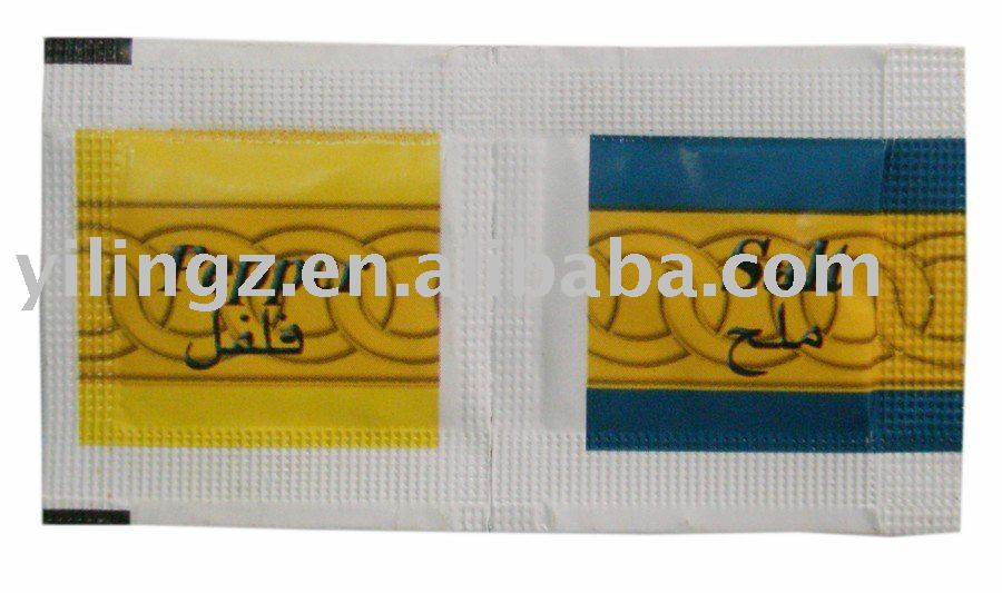 Kuwait Pepper & Salt Sachet