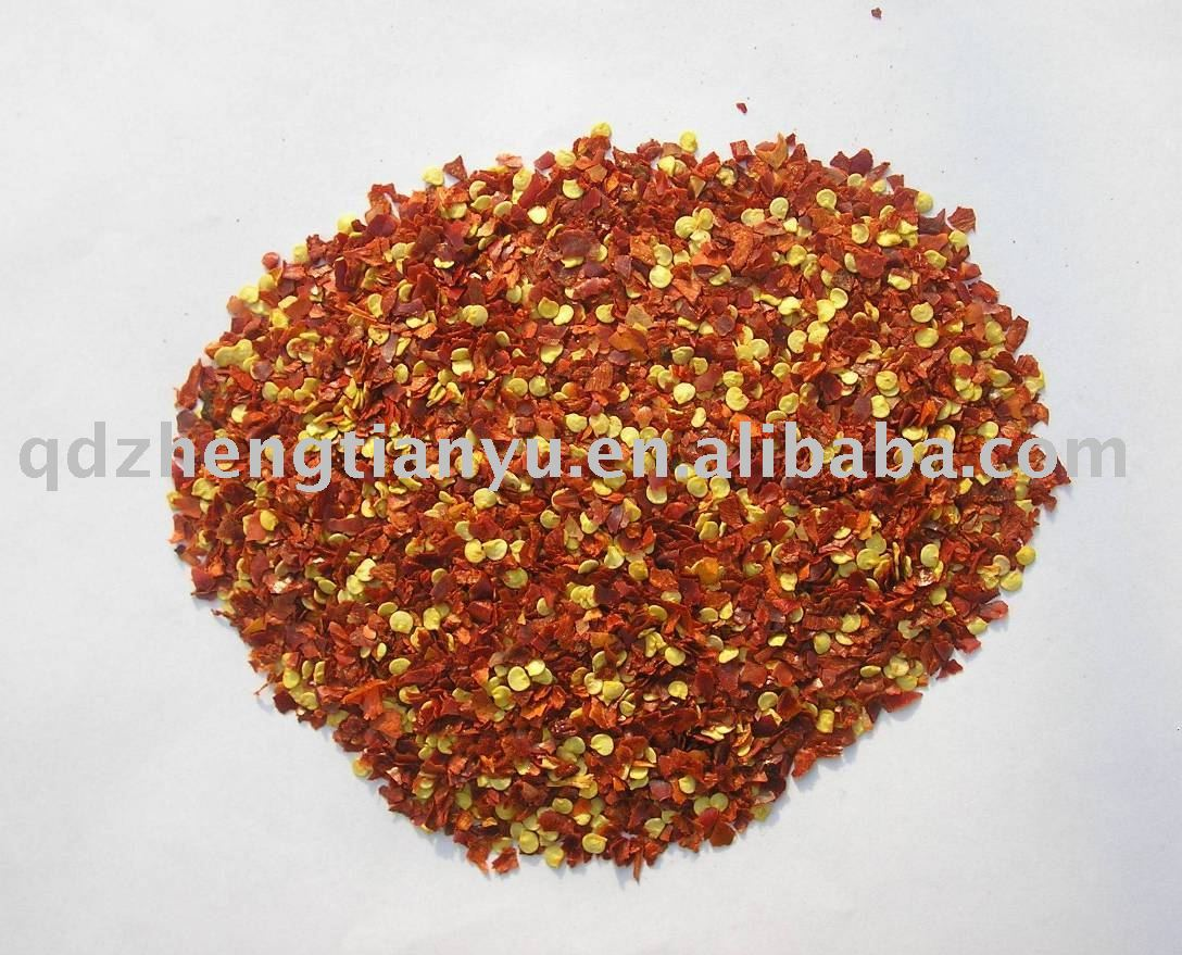 Crushed chili flakes products china crushed chili flakes for Chili flakes