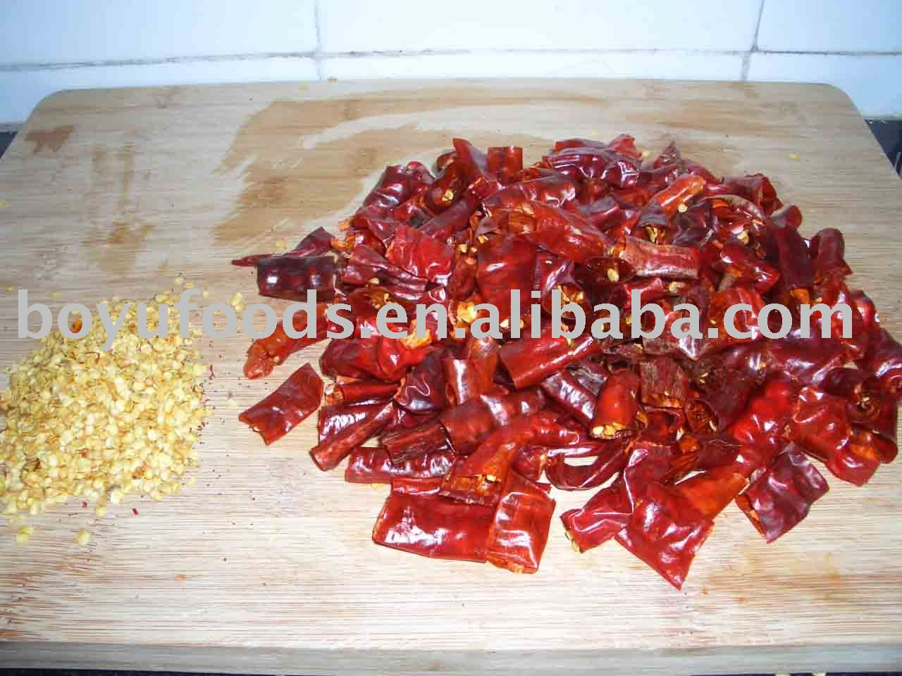 Chili flakes products china chili flakes supplier for Chili flakes