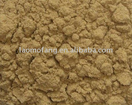 Dried Coriander Seeds Powder